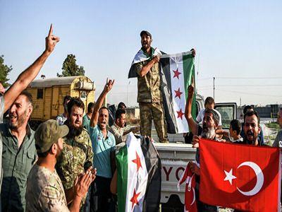EU Calls for Immediate de-Escalation in Idlib