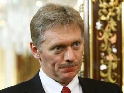 Kremlin Spokesman Commented on the Situation in Idlib