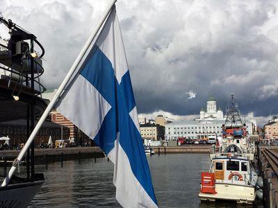 В Финляндии предложили отменить визы для жителей Санкт-Петербурга