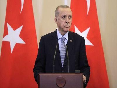 Erdogan Will Visit Russia on March 5