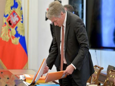 Kremlin Rejected Findings of the UN Commission on Russia's Strikes on Hospitals in Syria