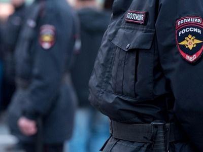 В Москве мужчина с ножом напал на полицейский патруль