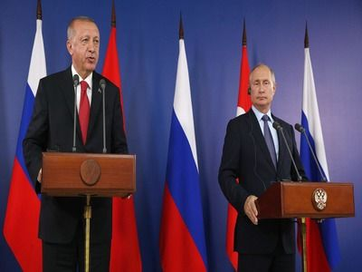 Expert: Erdogan and Putin's Negotiations on Idlib Are Crucial for a Settlement in Syria