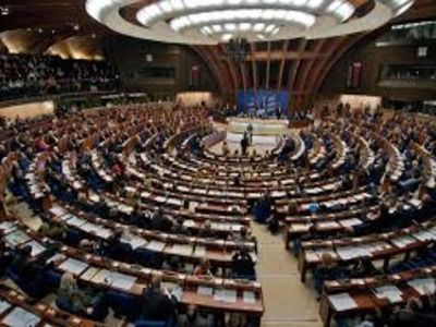 PACE Asks People Visiting China not to Visit Council of Europe Offices