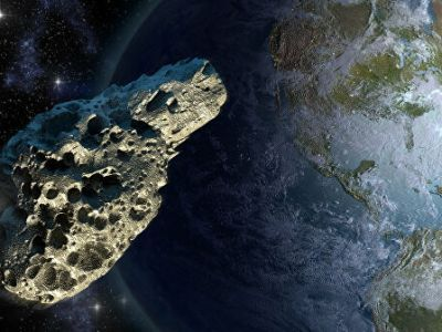 NASA Announced the Approach of a Potentially Dangerous Asteroid to the Earth
