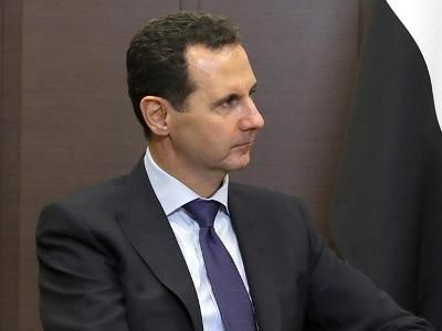 Al-Assad Named a Condition for Restoration of Relations between Syria and Turkey