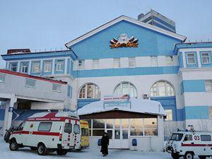 При выбросе метана в шахте «Воркутинская» погибли два человека