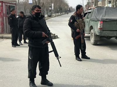 27 People Died in a Shooting in the Capital of Afghanistan