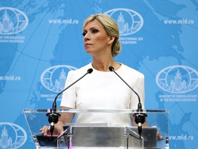 Russian Foreign Ministry Accused Dutch Authorities of Pressure on the Court in the Case of MH17
