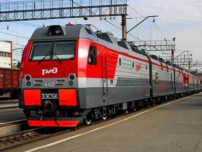 Между Керчью и Анапой запустили железнодорожное сообщение