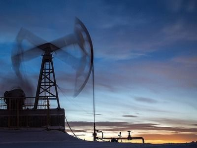 Brent Oil Price Drops To $ 31.74