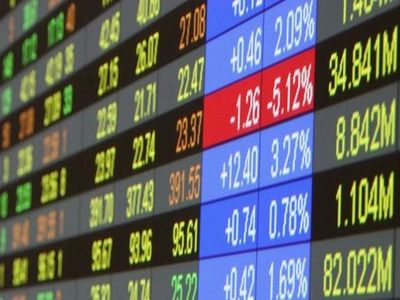 Securities of Russian Companies Won Back a Fall on Stock Exchange in London