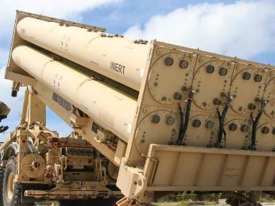 US Will Deploy Missile Defense Systems in Iraq to Defend against Iran