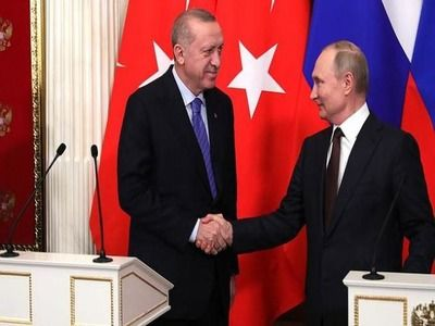 Negotiations of Turkey and Russia on Idlib Continue in a Constructive Manner
