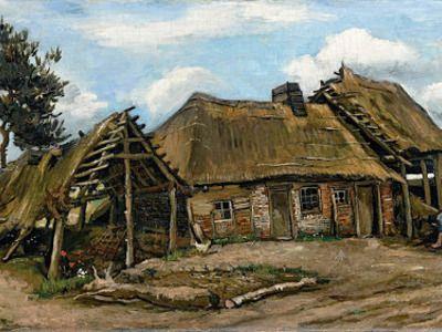 Картину Ван Гога продали за 15 миллионов евро на выставке в Нидерландах