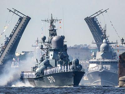 В России сформируют центр управления кораблестроения военно-морского флота