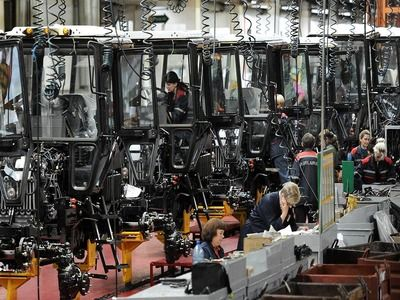 Chinese Investor Intends to Build Agricultural Machinery Assembly Plant in Russia