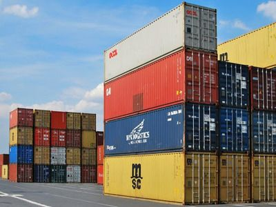 More Than 50% of Crimea's Exports Go to Ukraine