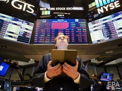 The Main Index of Frankfurt Stock Exchange Fell below 9000 Points