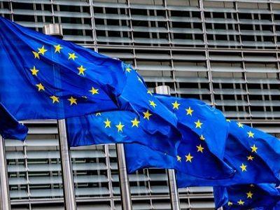 Евросоюз на месяц запретил въезд в страны Шенгенской зоны