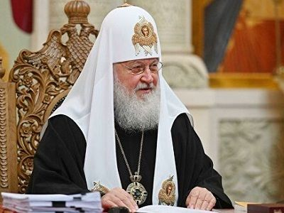 РПЦ ужесточила санитарные правила при проведении богослужений