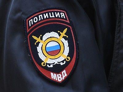 В Москве мужчина с ножом напал на сотрудника Росгвардии