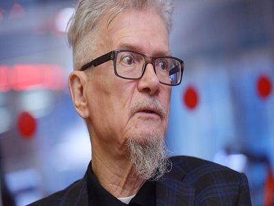 Скончался Эдуард Лимонов