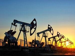 Цена нефти Brent опустилась ниже 29 долларов