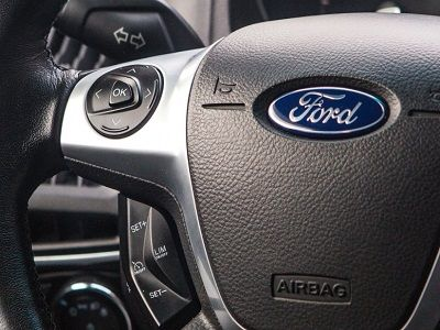 Ford приостанавливает производство в Европе