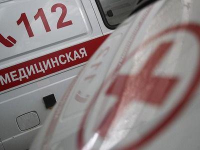 В Петербурге обнаружили росгвардейца с простреленной головой