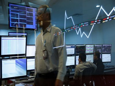 European Stock Markets Fell at the Opening of Trading