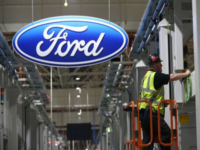 Ford Recalls in Russia More Than 18 Thousand Cars