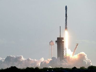 Elon Musk Reported of Problems during Launching the Rocket Falcon 9
