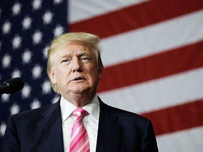 Трамп решил принять военные полномочия для контроля над экономикой