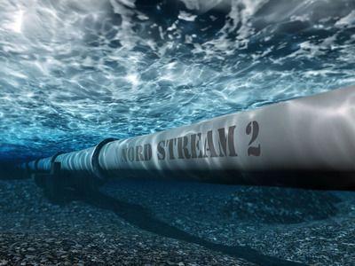 """Австрийская нефтегазовая компания профинансировала """"Северный поток - 2"""" на 712 миллионов евро"""