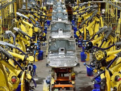 General Motors, Ford and Fiat Chrysler Will Suspend Production until the End of March