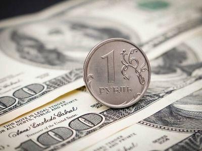 ЦБ установил курс американской валюты выше 80 рублей