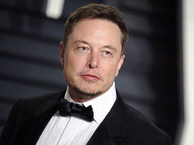 Tesla начнёт производство аппаратов искусственной вентиляции лёгких