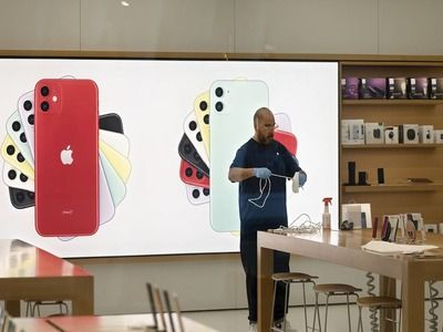 Media: Apple Has Limited the Sale of iPhone to Two Pieces on Hand
