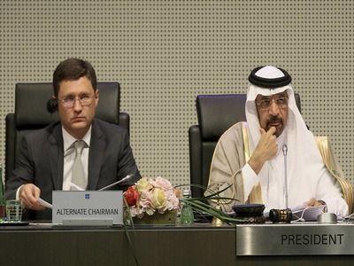 Peskov: Russia and Saudi Arabia Do not Wage Price Wars