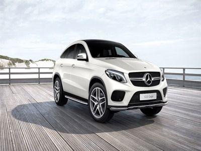 Mercedes-Benz Recalls 327 Cars in Russia