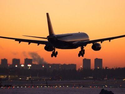 Самолёт рейса Москва-Уфа успешно приземлился после сообщения о «минировании»