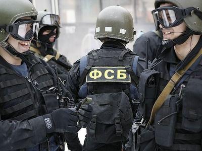 ФСБ задержала террористов в Коми, Крыму и Ростовской области