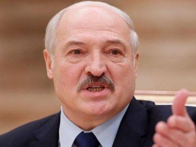 Lukashenko Said Russian Retailers Asked Belarus for Food Supplies