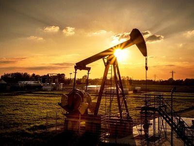 Стоимости нефти марки WTI снизилась на 13%