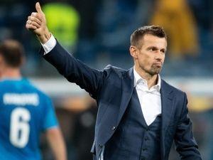 Тренер «Зенита» выступил против идеи о завершении чемпионата России