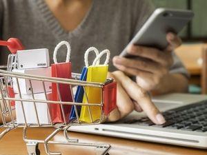 Эксперты назвали товары с высоким спросом у россиян на «удалёнке»