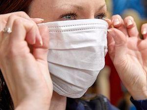 Минпромторг начал поставки медицинских масок в регионы
