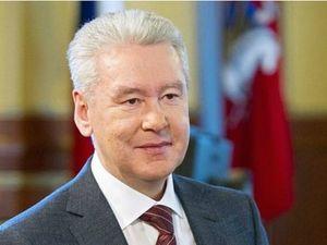 Собянин прокомментировал слухи о вводе в Москву войск из-за коронавируса