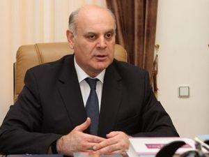 Бжания лидирует на выборах президента Абхазии, сообщили в его штабе